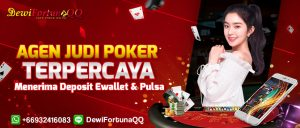 Link Alternatif IDN Poker Terpercaya di Indonesia